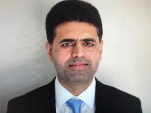 Waqas Chishti, M.D.