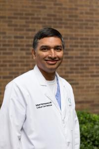 Srikant Nannapaneni, M.D.